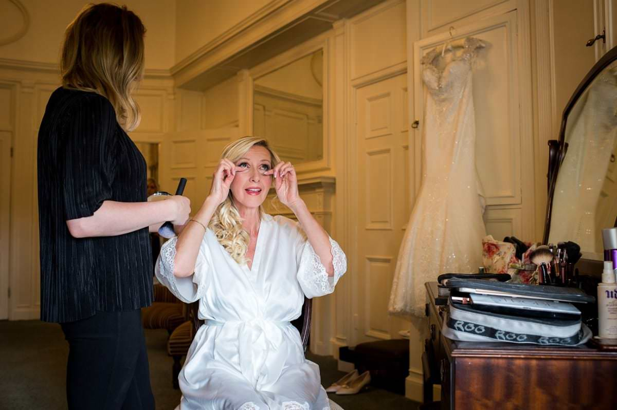 Luton Hoo Wedding Photography 1