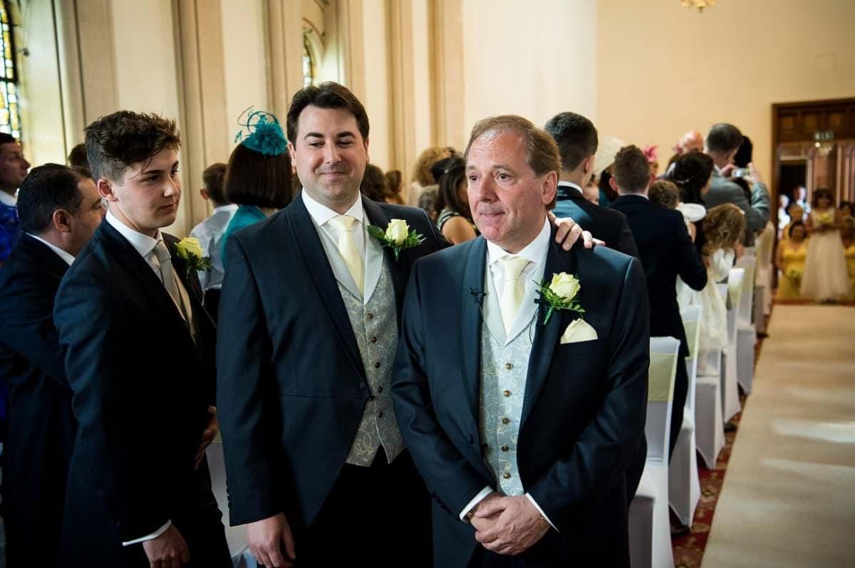 Luton Hoo Wedding Photography 2