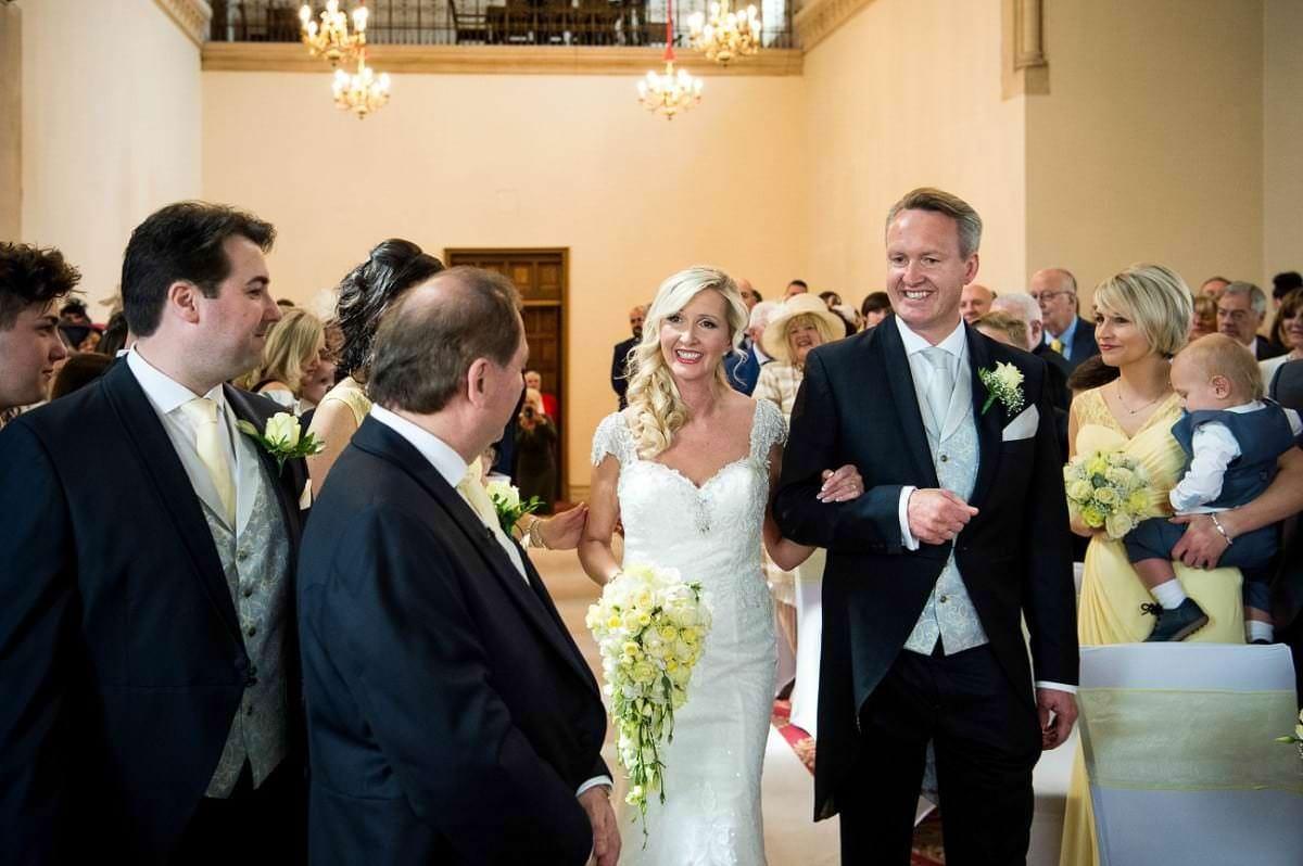 Luton Hoo Wedding Photography 3