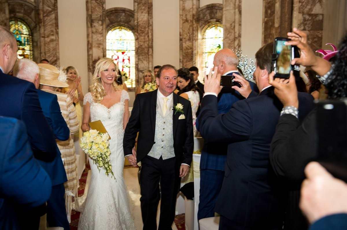 Luton Hoo Wedding Photography 4