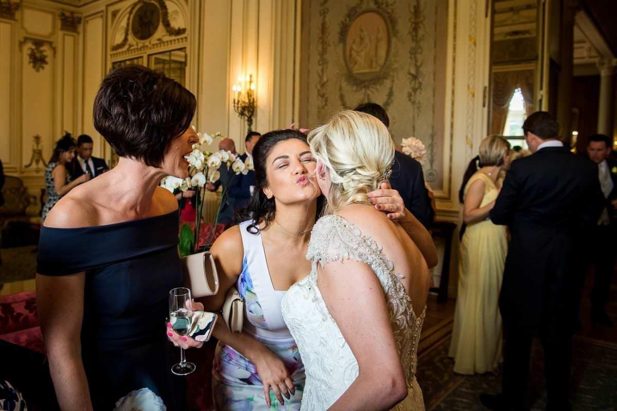 Luton Hoo Wedding Photography 5