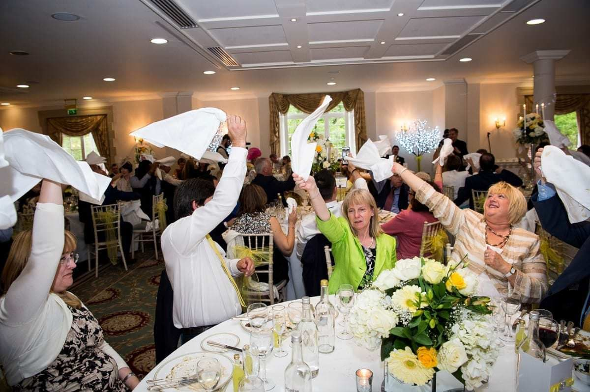Luton Hoo Wedding Photography 7