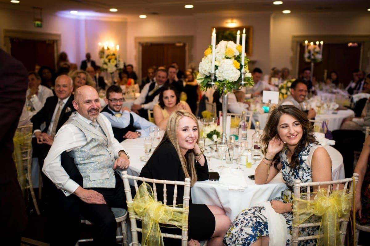 Luton Hoo Wedding Photography 9