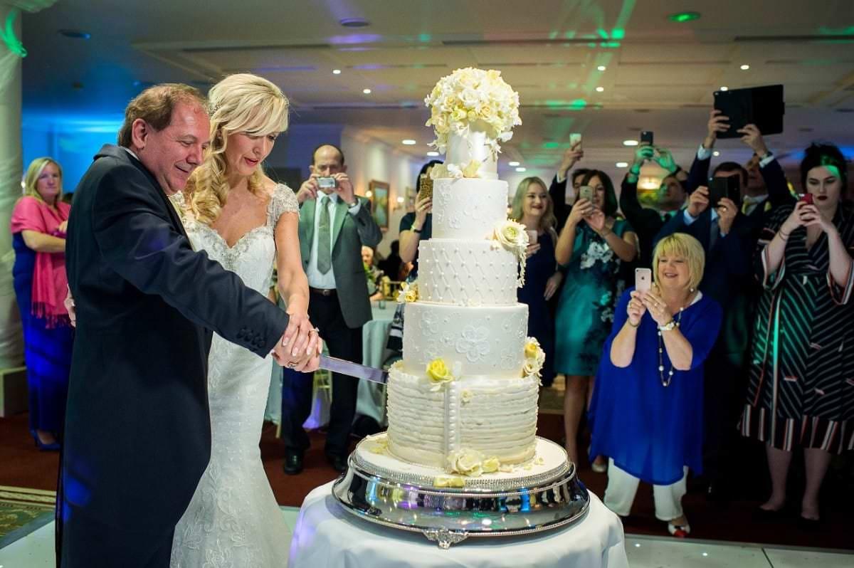 Luton Hoo Wedding Photography 10