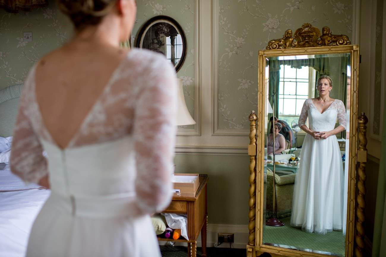 Brocket Hall a quintessentially English Wedding 2