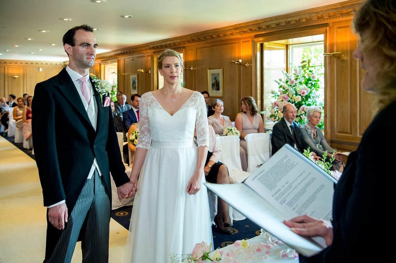 Brocket Hall a quintessentially English Wedding 6