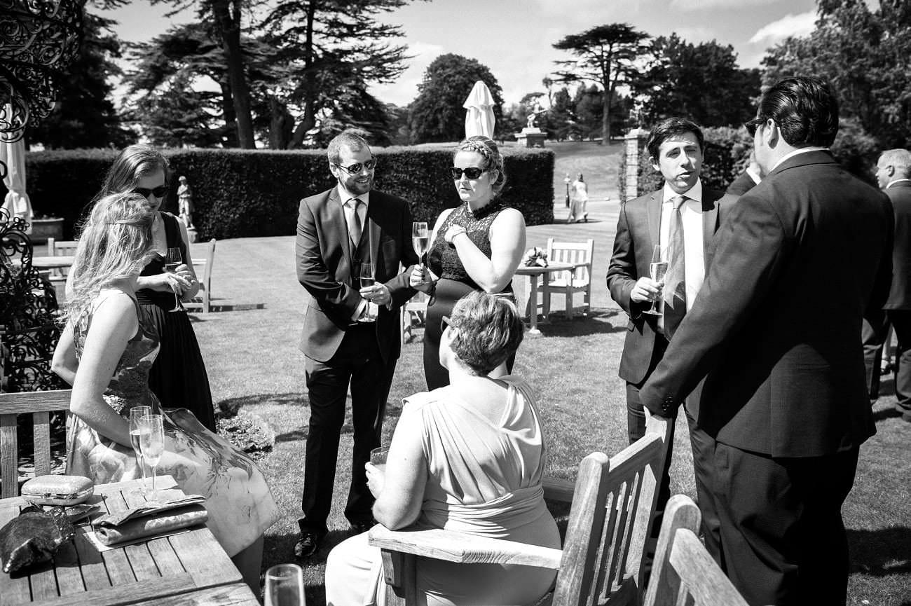 Brocket Hall a quintessentially English Wedding 11