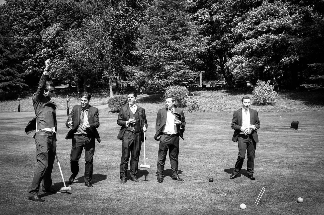 Brocket Hall a quintessentially English Wedding 13