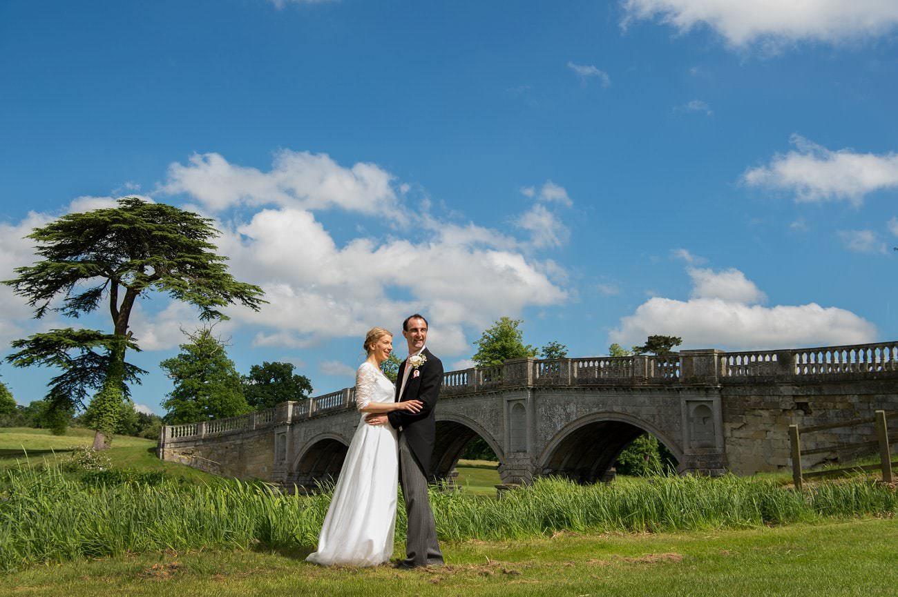Brocket Hall a quintessentially English Wedding 14