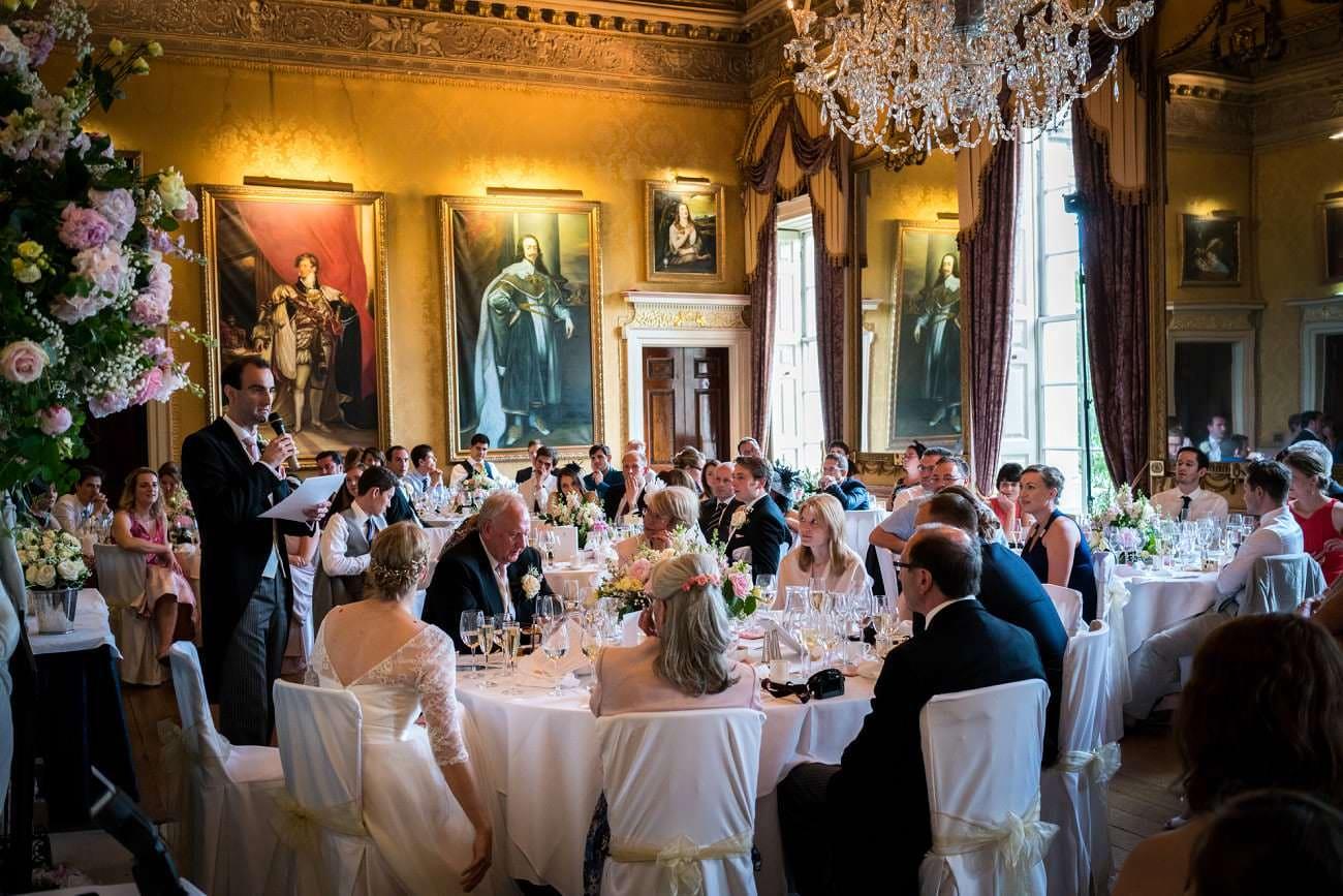 Brocket Hall a quintessentially English Wedding 17