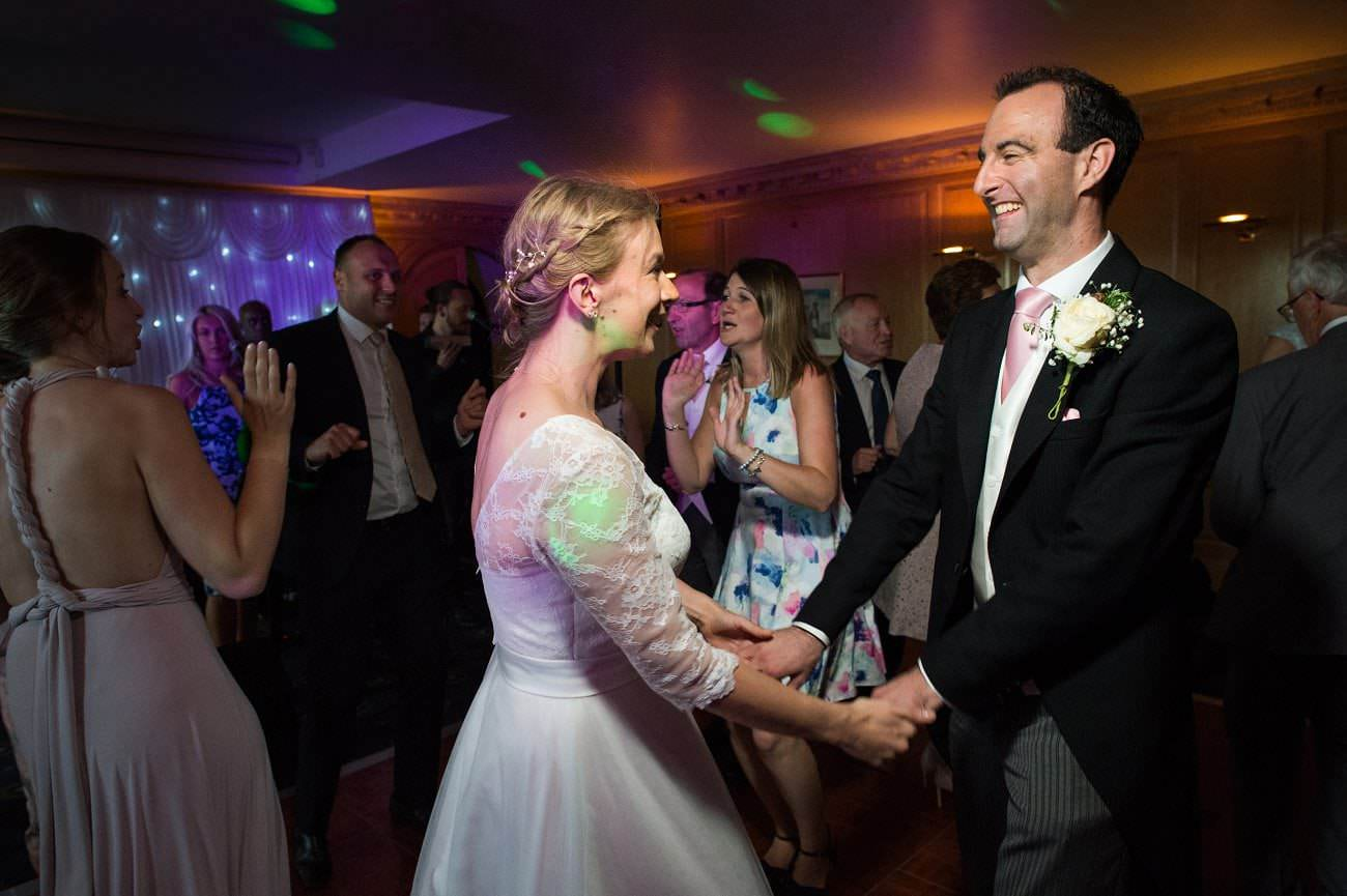 Brocket Hall a quintessentially English Wedding 21