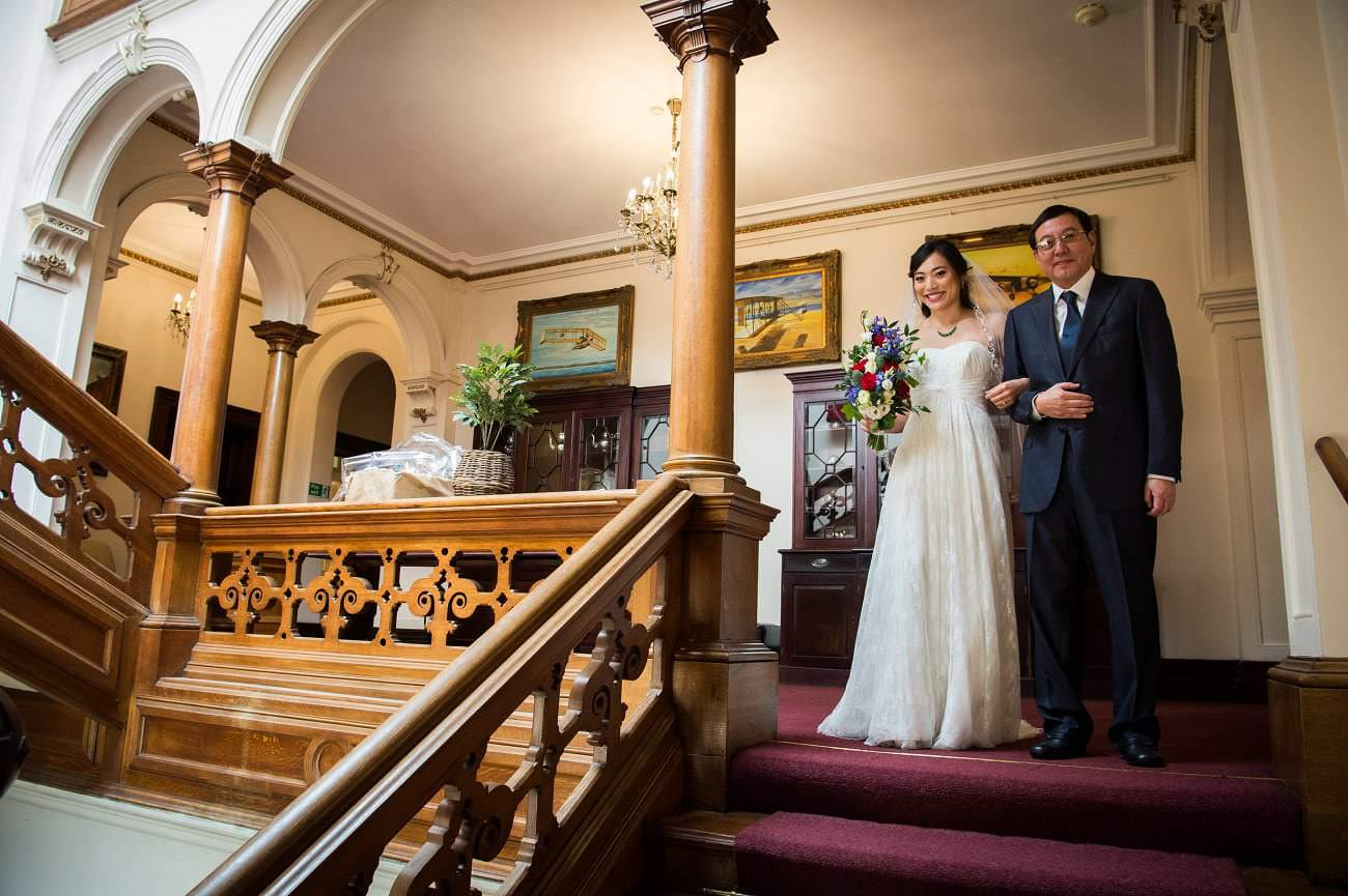 Orchardleigh House Wedding Venue 3