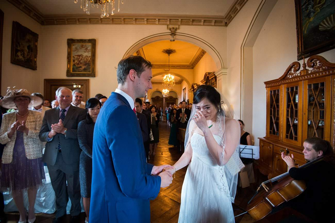 Orchardleigh House Wedding Venue 6