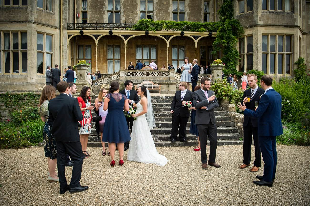 Orchardleigh House Wedding Venue 9