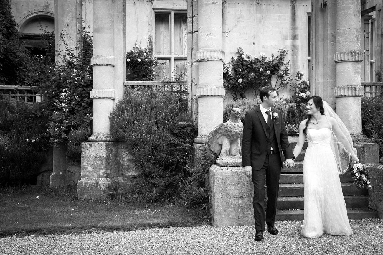 Orchardleigh House Wedding Venue 12