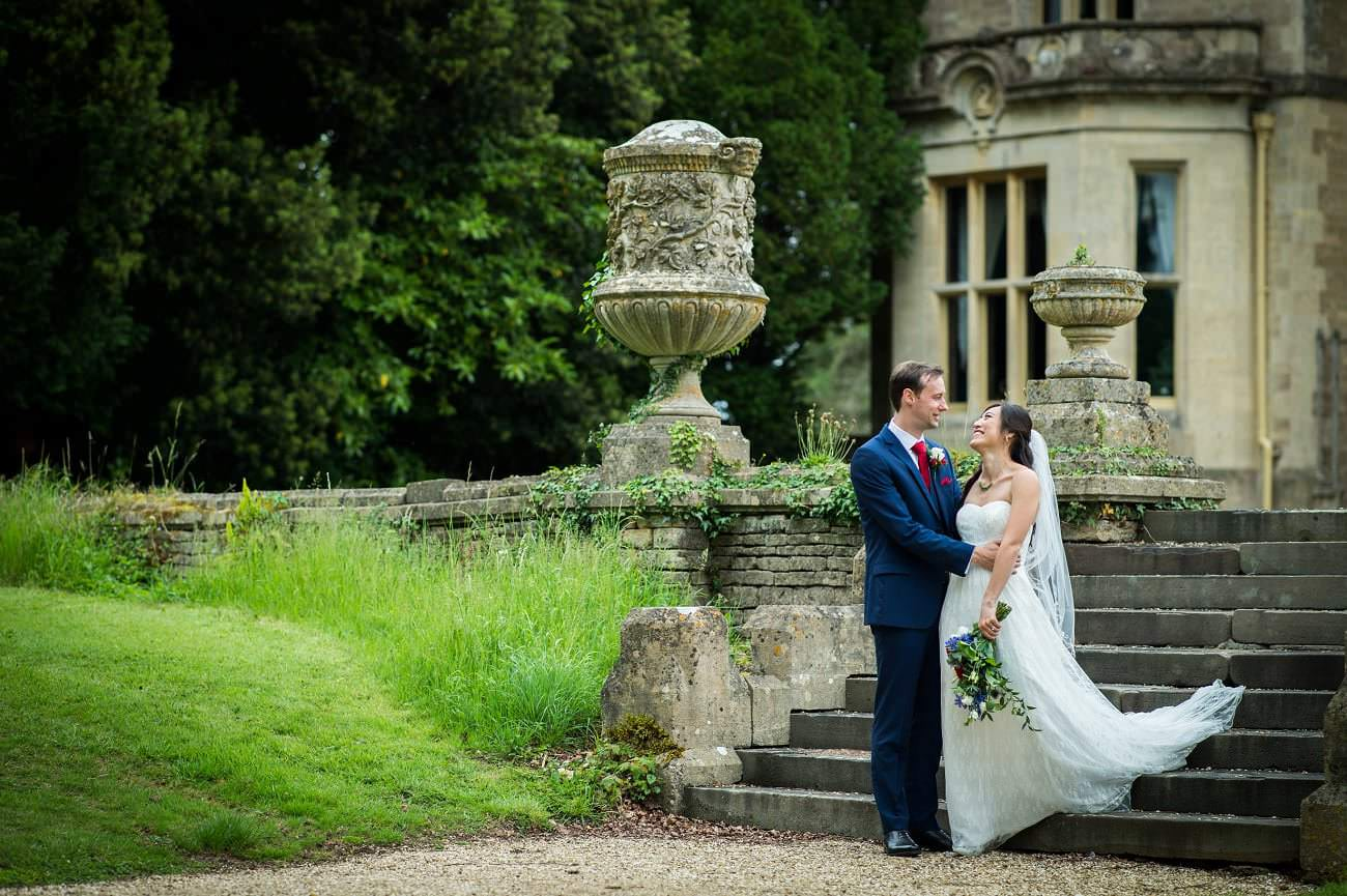 Orchardleigh House Wedding Venue 14