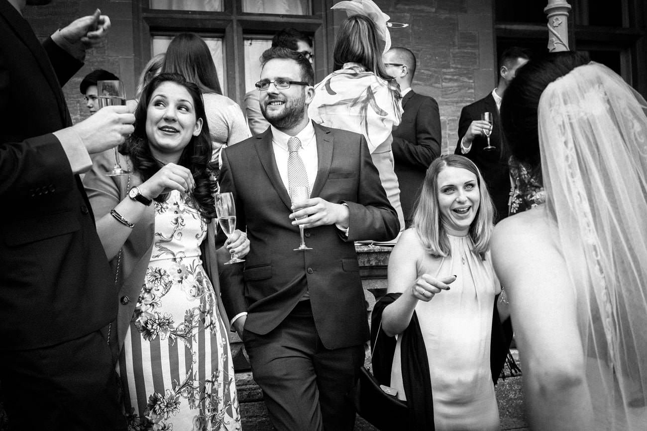 Orchardleigh House Wedding Venue 15