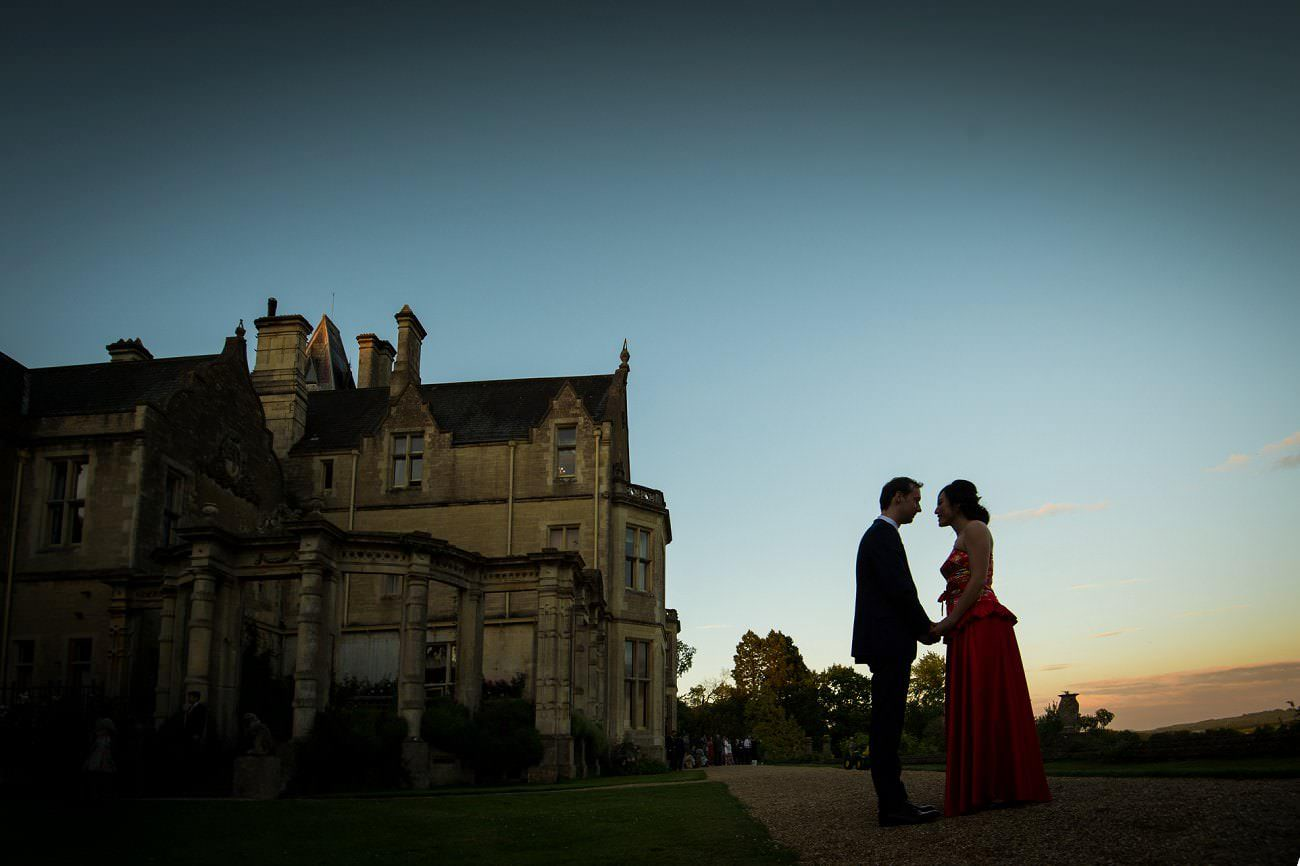 Orchardleigh House Wedding Venue 18
