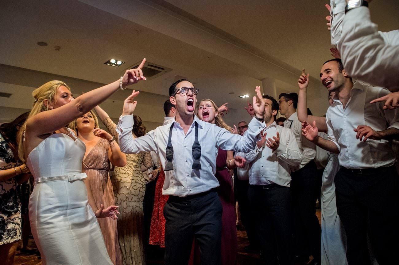 Kinloss Synagogue Wedding -Hope and Daniel 17