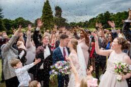Tylney Hall wedding photography 4