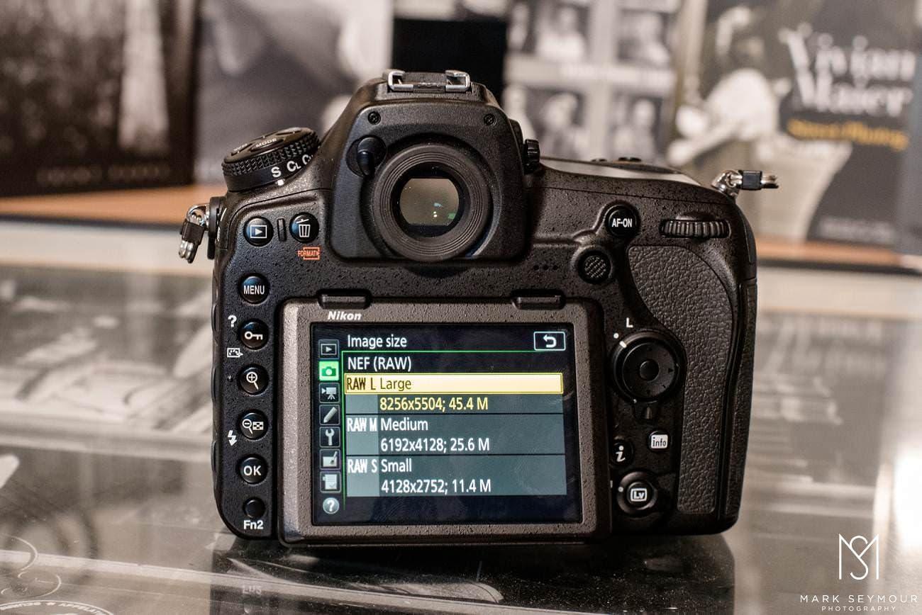 Nikon D850 Review 4