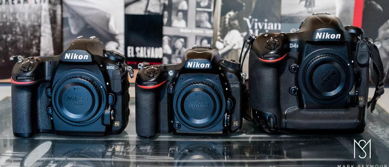 Nikon D850 Review 1