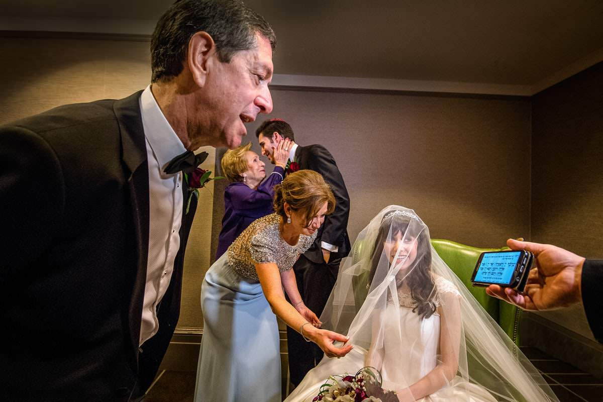 Wedding Photographer - Mark Seymour