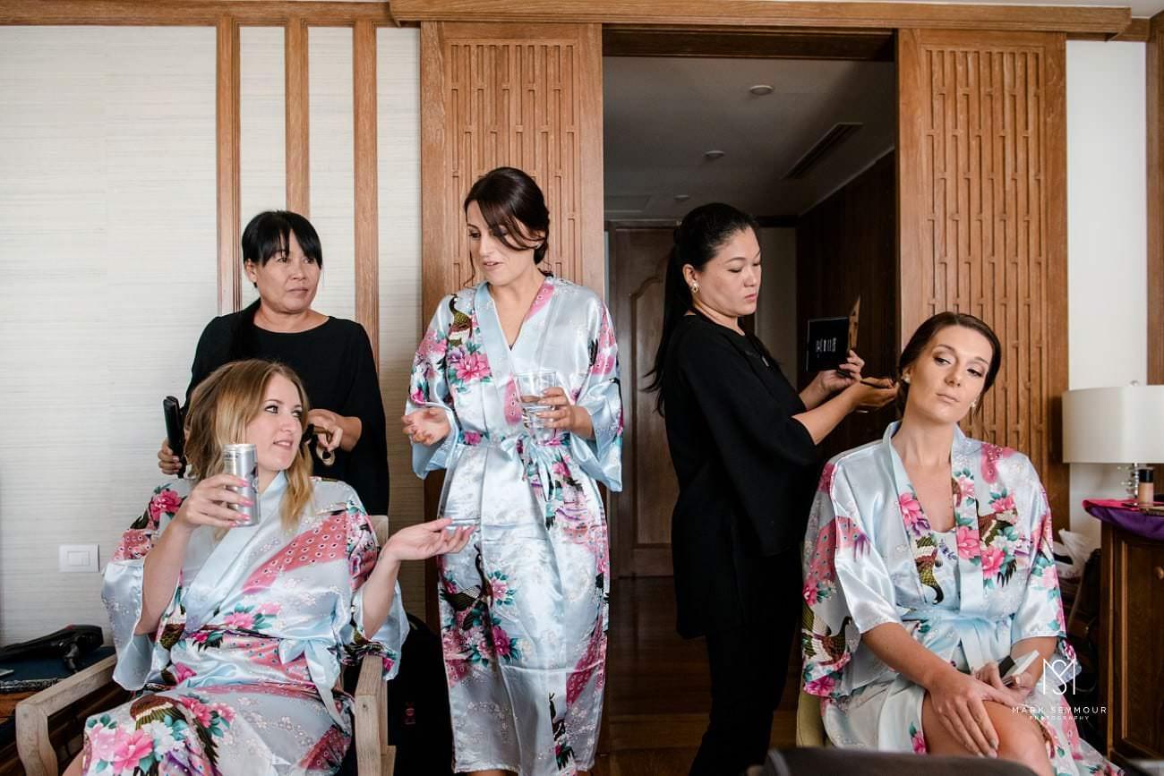 Destination Wedding Photographer Thailand 3