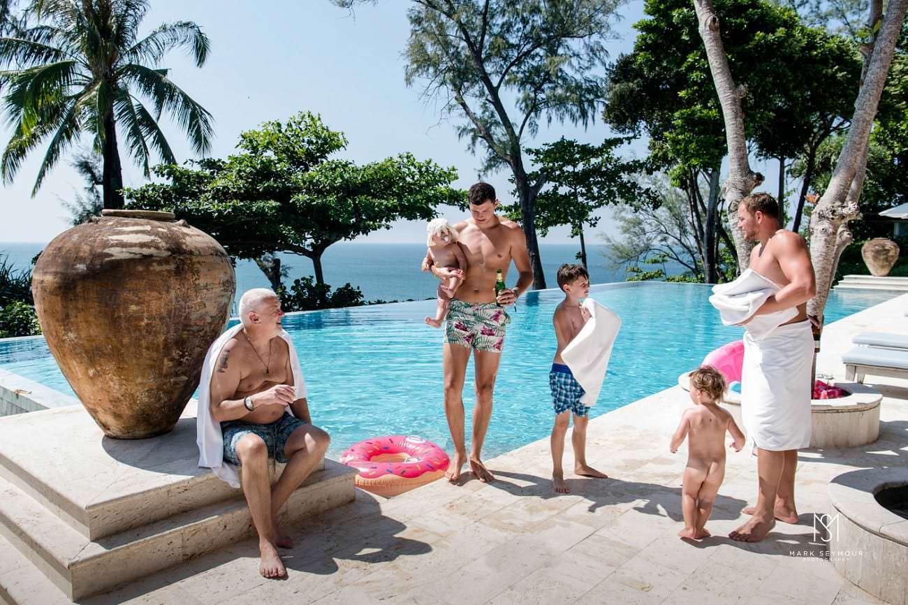 Destination Wedding Photographer Thailand 5