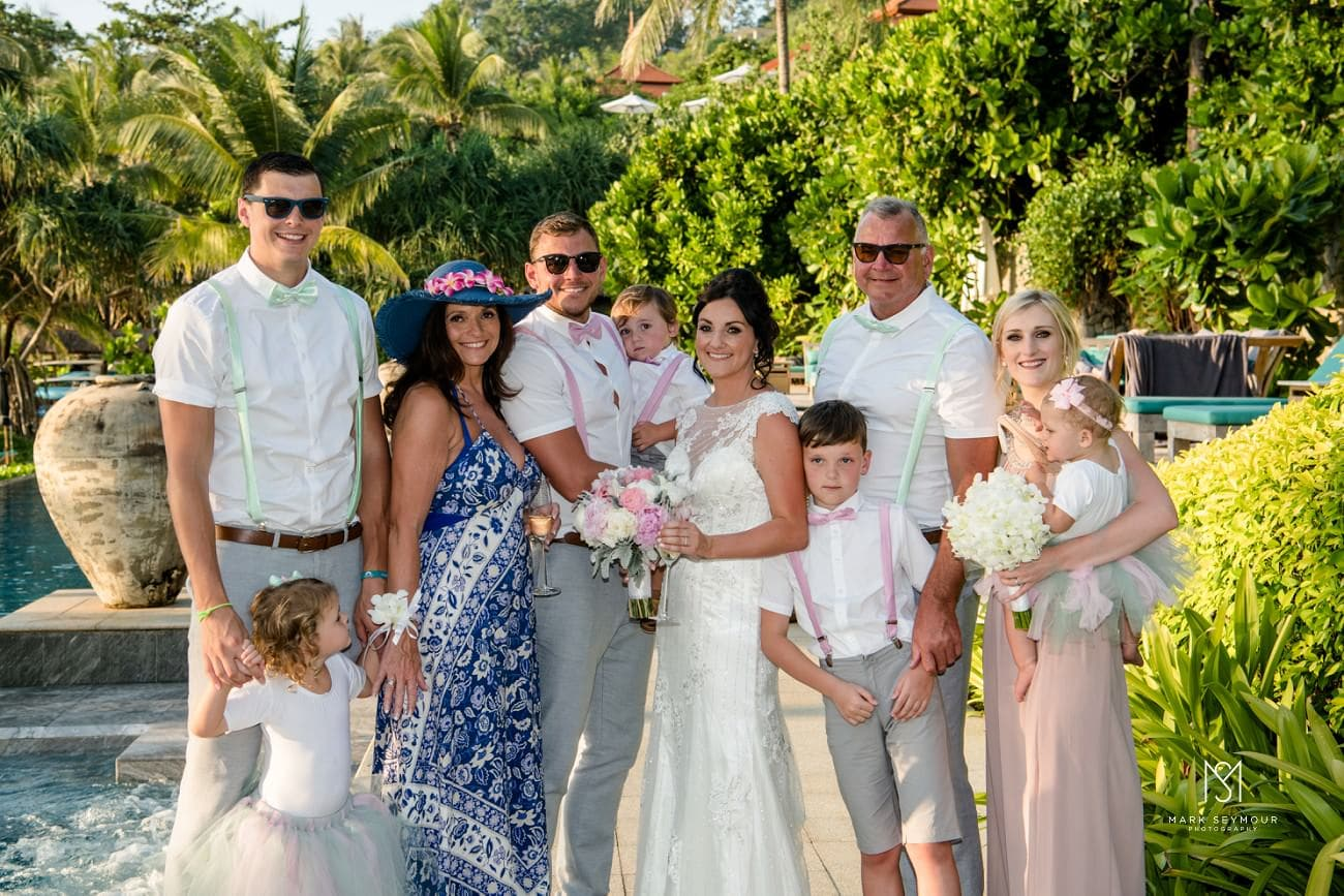 Destination Wedding Photographer Thailand 10