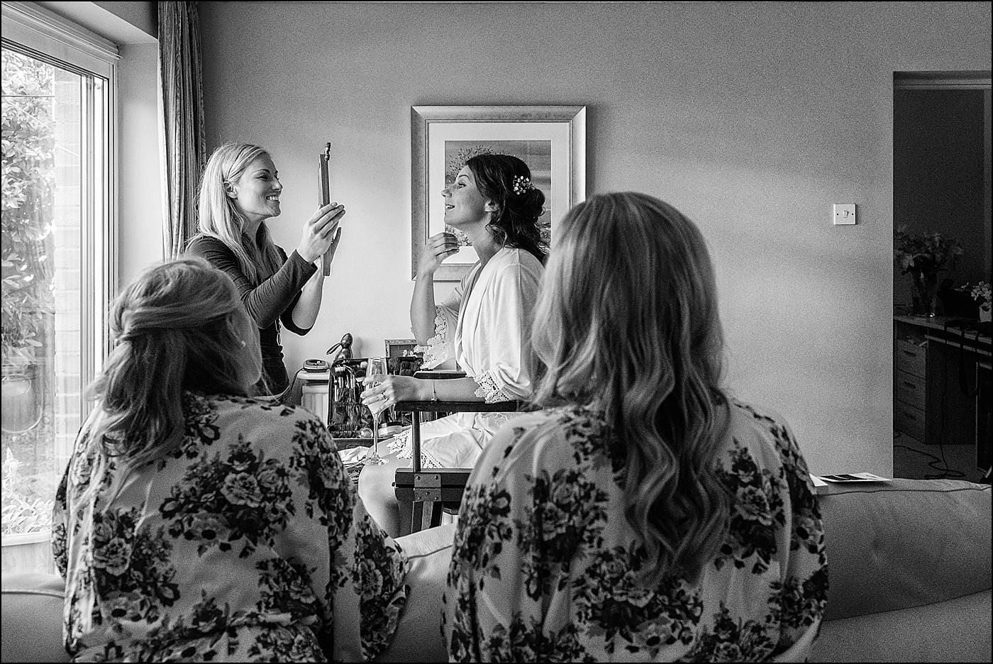 Tudor Barn Wedding Photography 4