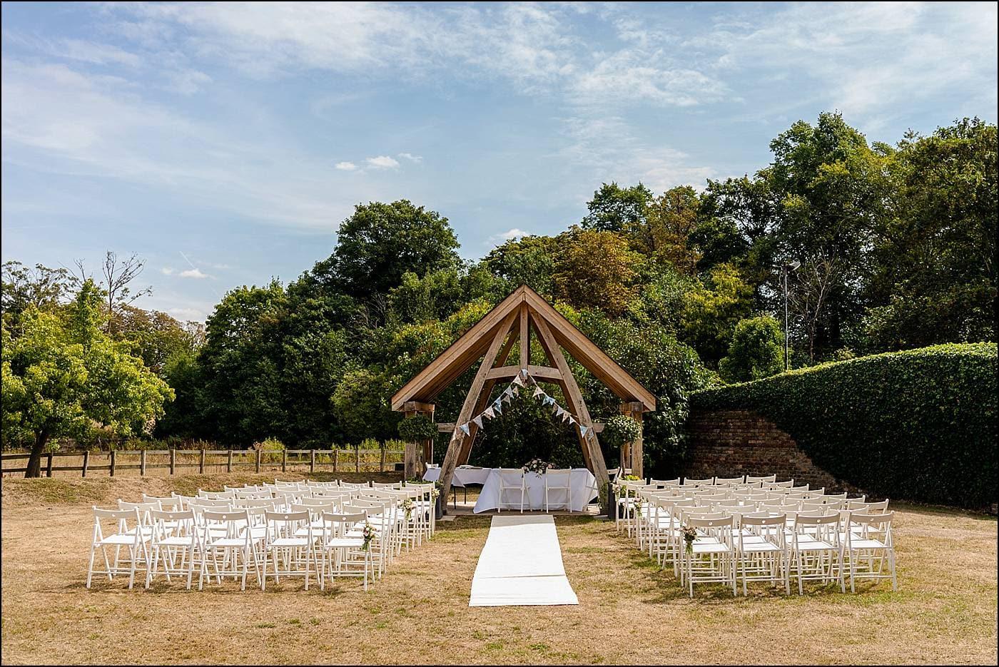 Tudor Barn Wedding Photography 9