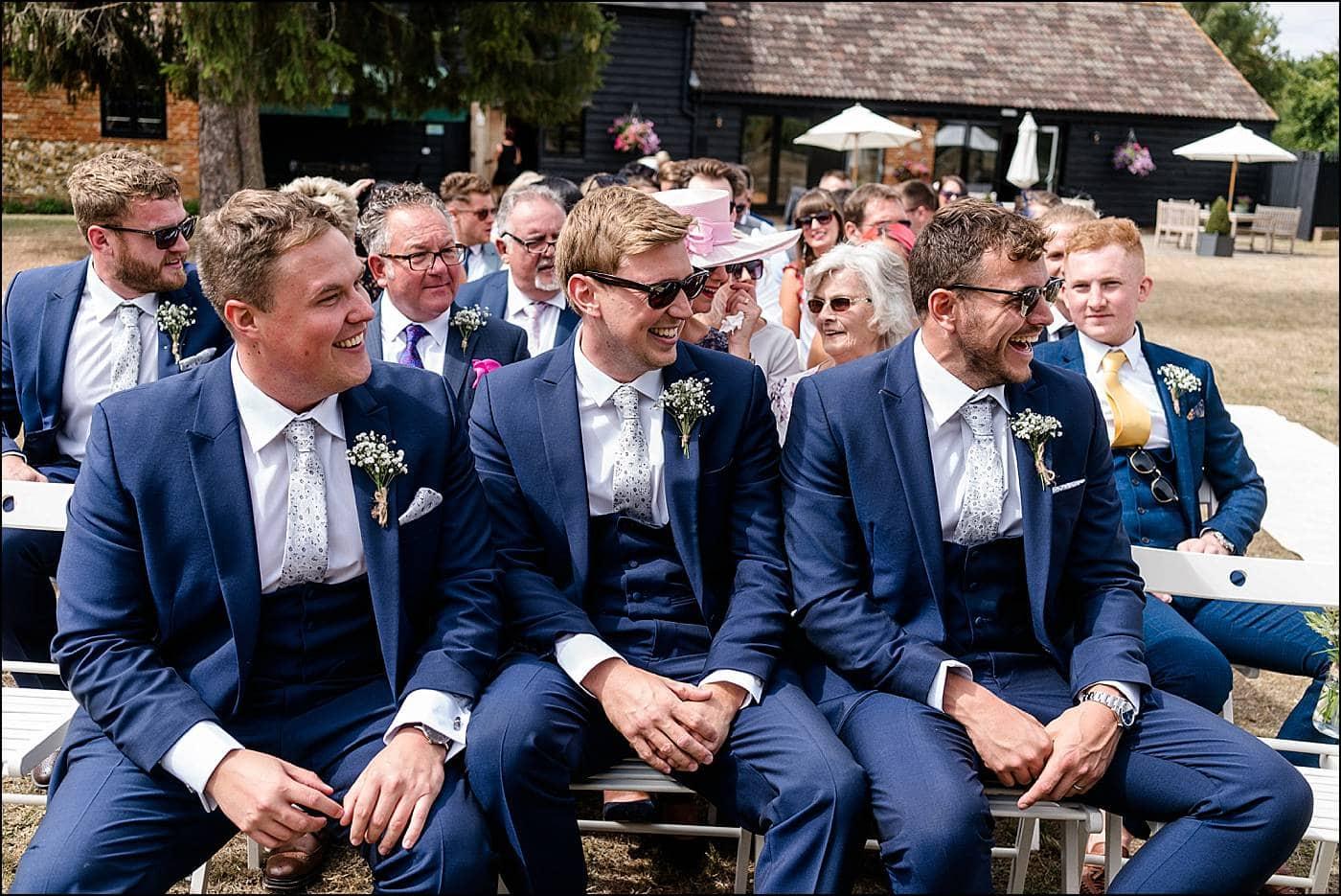 Tudor Barn Wedding Photography 12