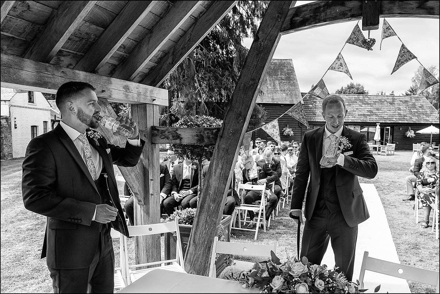 Tudor Barn Wedding Photography 17