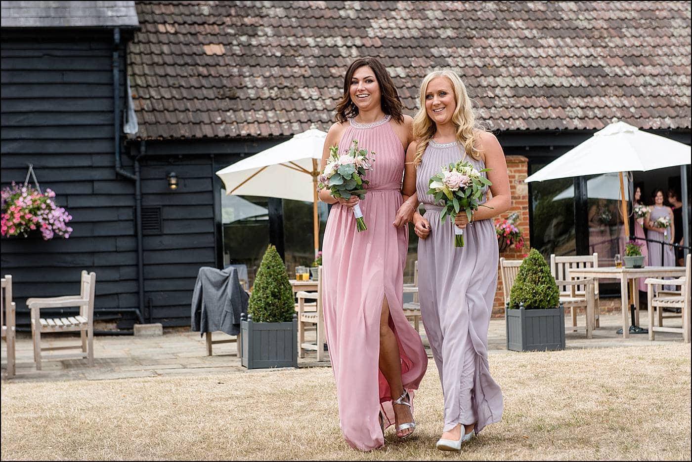 Tudor Barn Wedding Photography 19