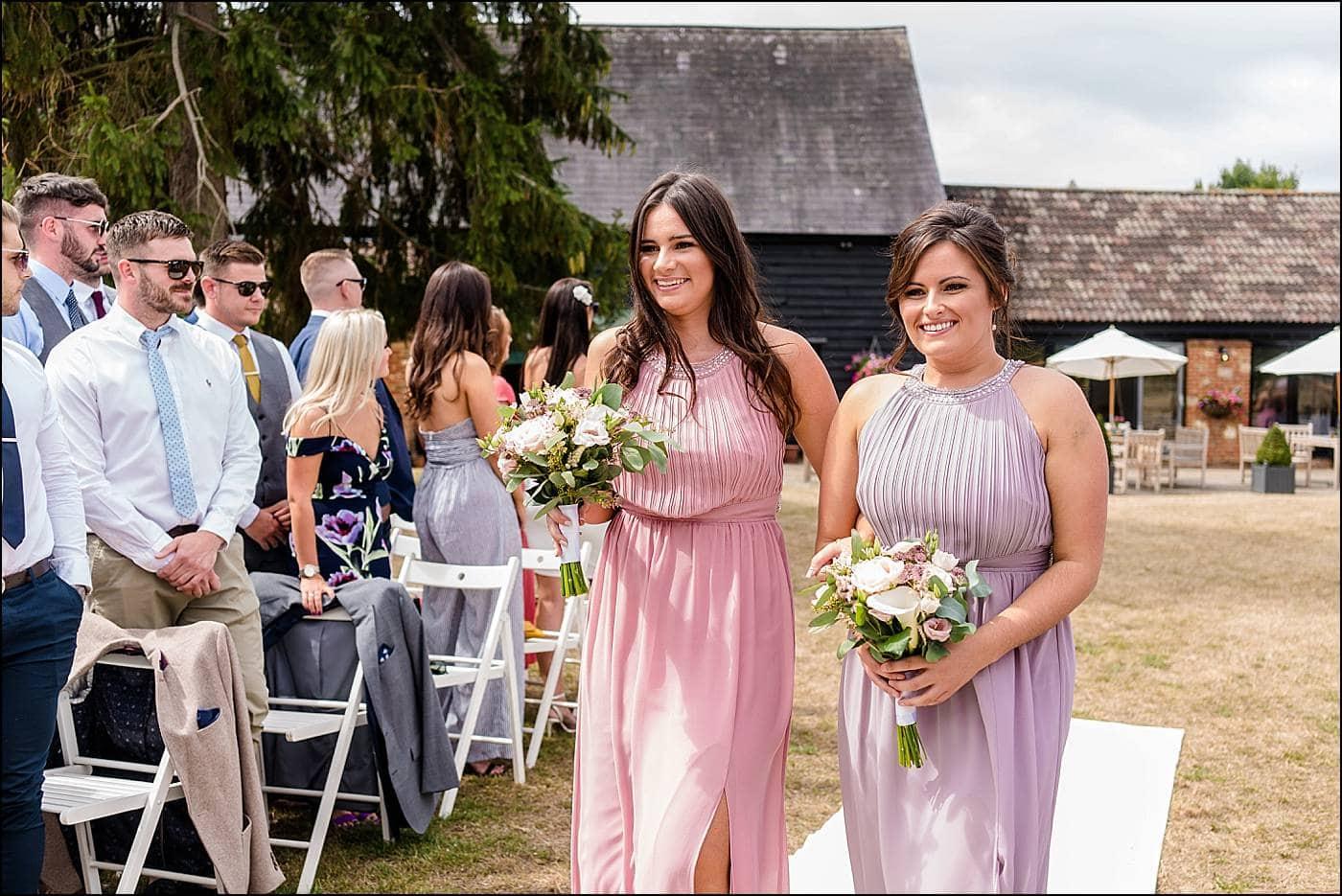 Tudor Barn Wedding Photography 21