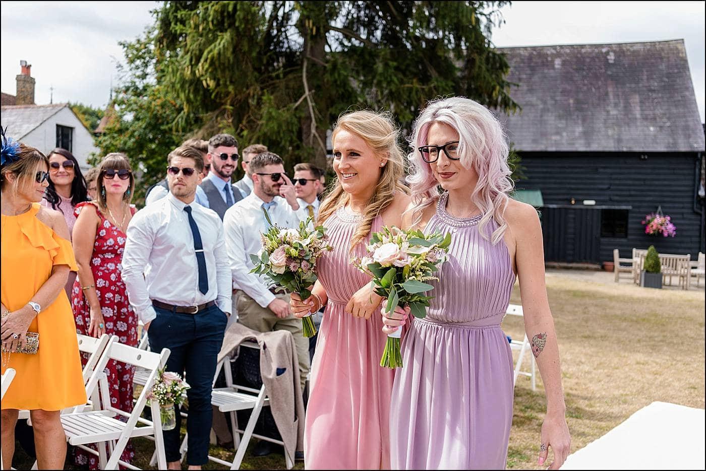 Tudor Barn Wedding Photography 22