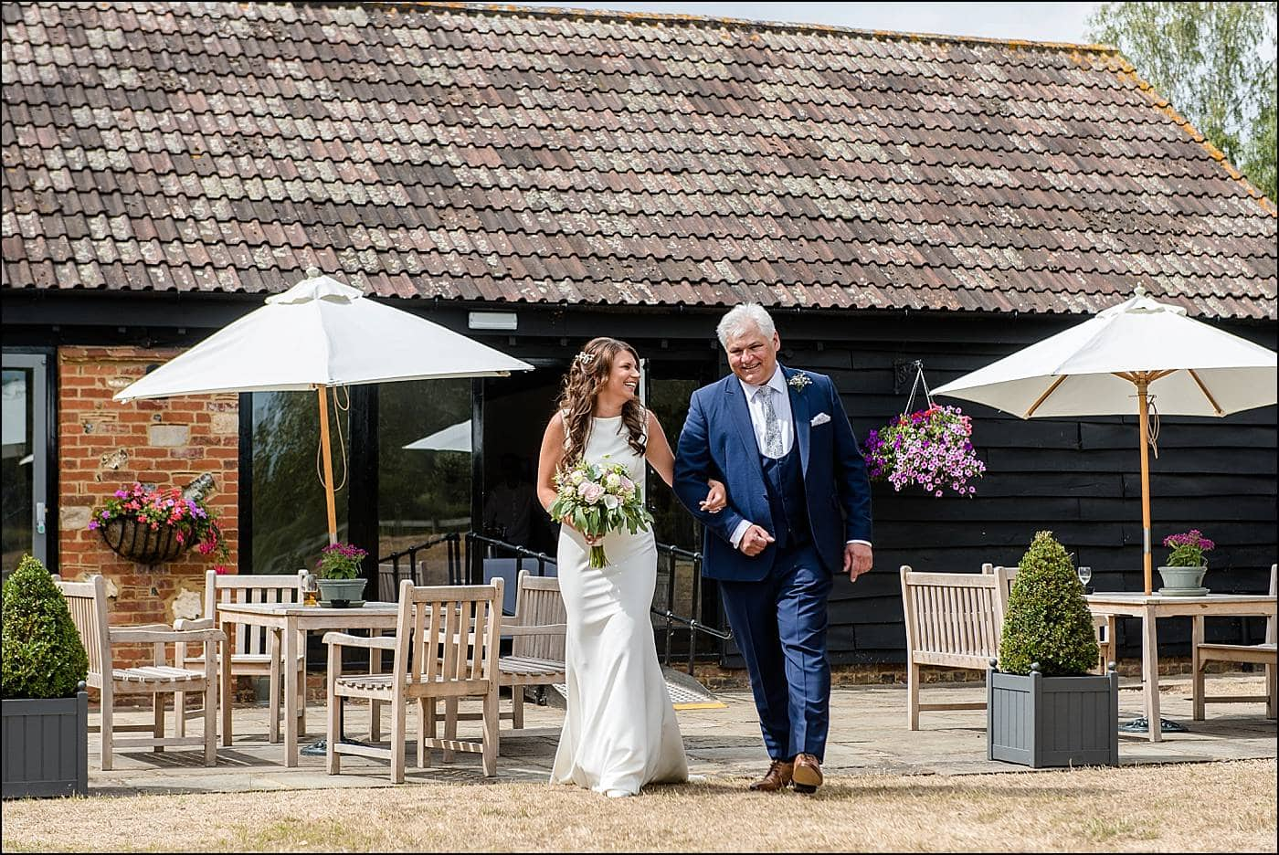 Tudor Barn Wedding Photography 23