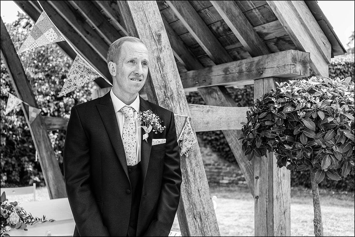 Tudor Barn Wedding Photography 24