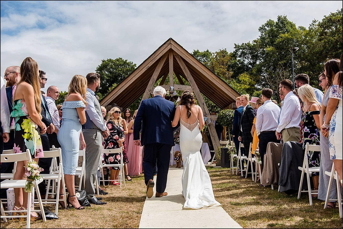 Tudor Barn Wedding Photography 25