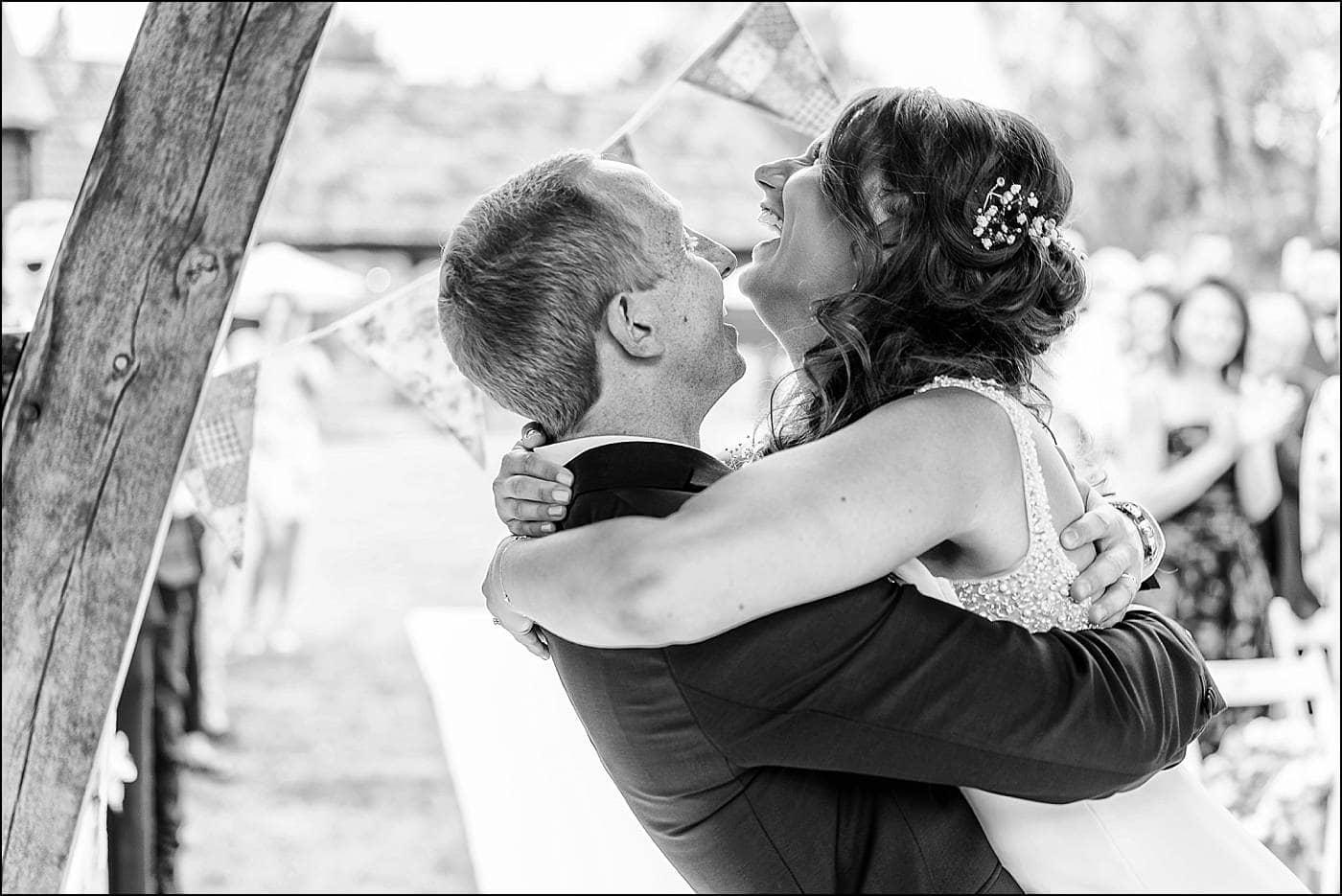 Tudor Barn Wedding Photography 30