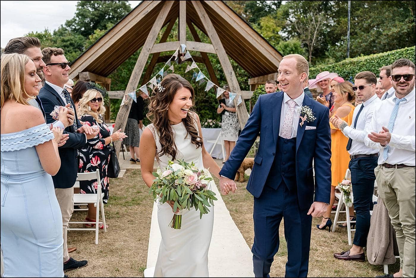 Tudor Barn Wedding Photography 34