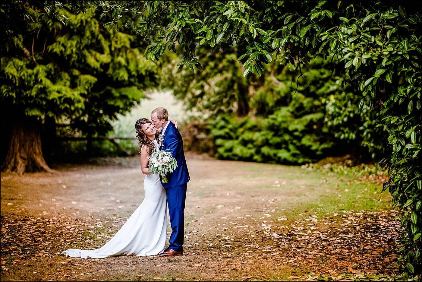 Tudor Barn Wedding Photography 1