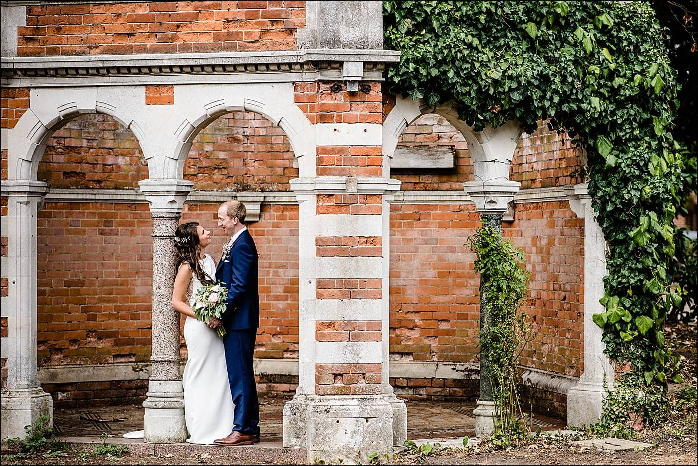Tudor Barn Wedding Photography 50
