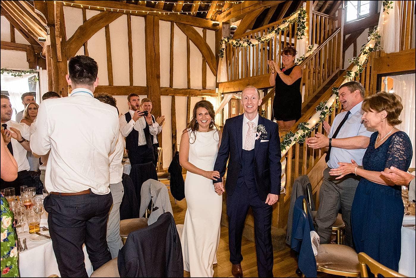 Tudor Barn Wedding Photography 51