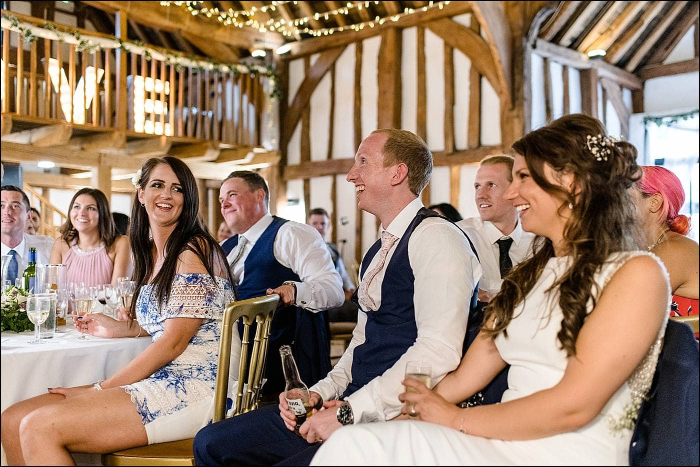 Tudor Barn Wedding Photography 59