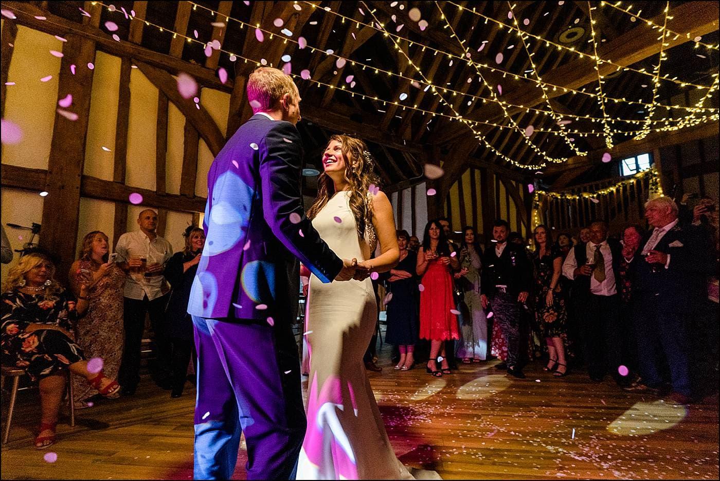 Tudor Barn Wedding Photography 65