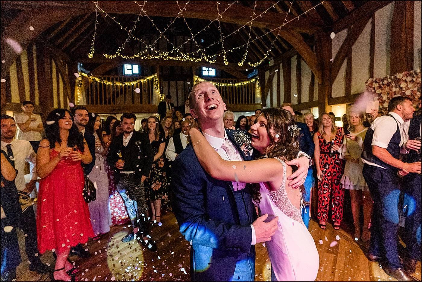 Tudor Barn Wedding Photography 66