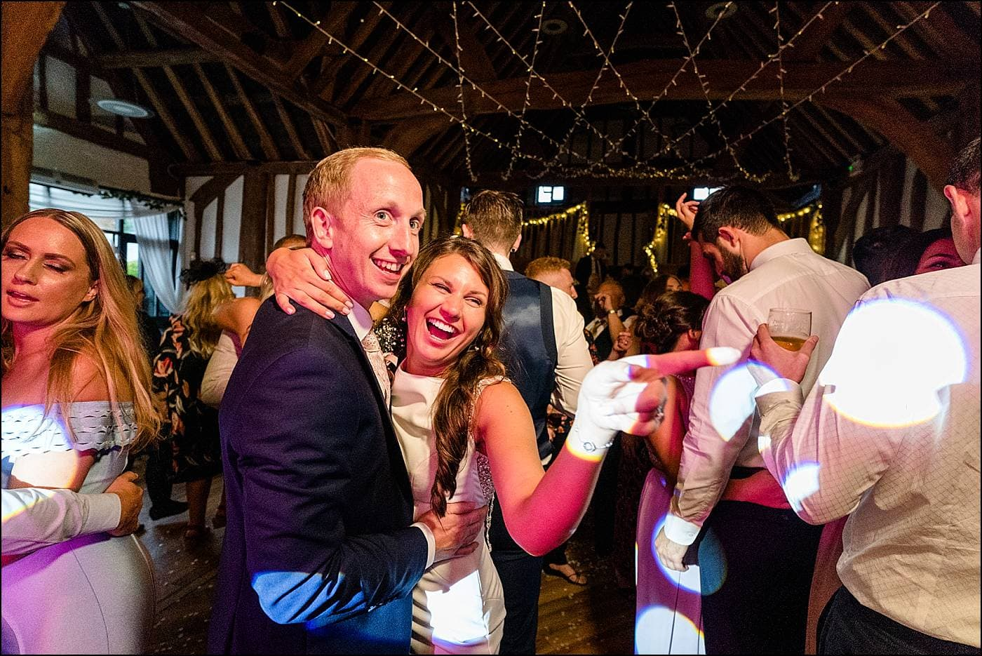 Tudor Barn Wedding Photography 67