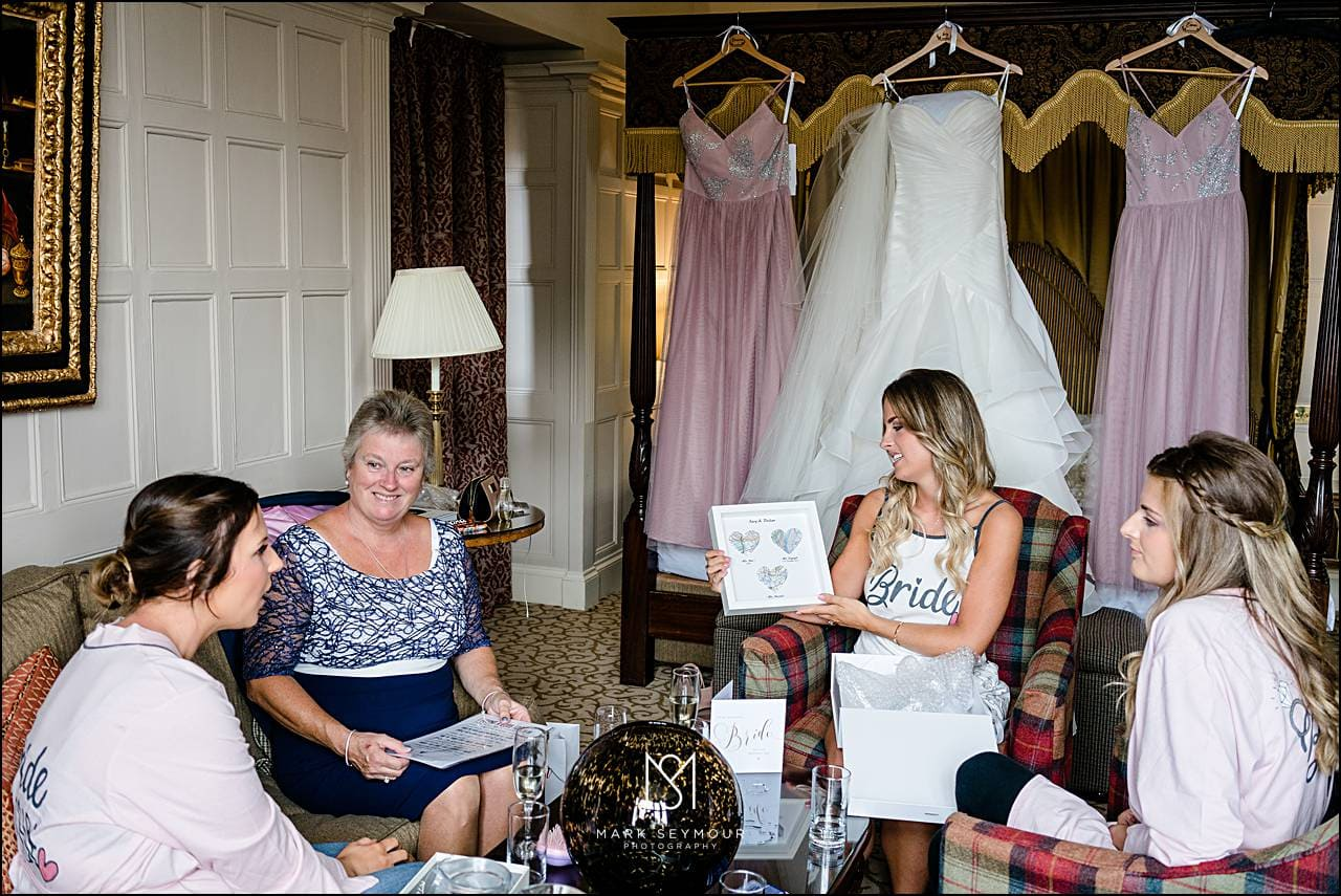 Wedding Photography at Danesfield House 7